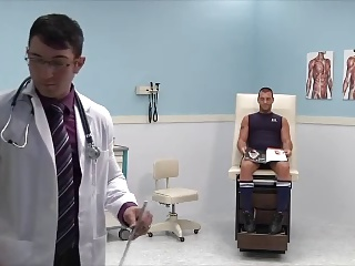 Medical: Groin Problem