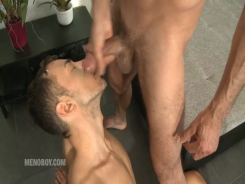 French Arab daddy pounds hellos young friend