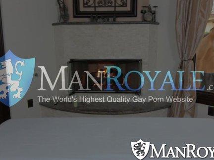 manroyale hellorsute Manaleur sucks And bangs boy