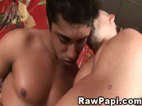 gay Hunks nakedback Sex