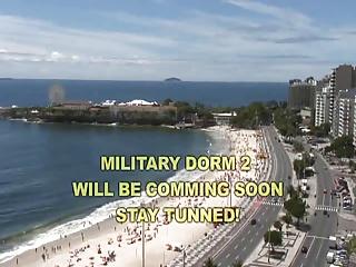 Military Dorm