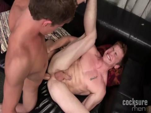Rick McCoy And Jackson Klein raw L