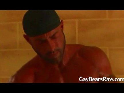 stunning filthy gaybear orgy