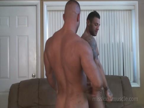 hardcore Muscle