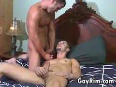 jerking off And banging
