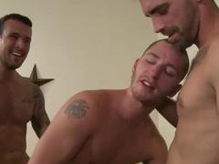 2 Straight boys For cash Plus Joe Parker