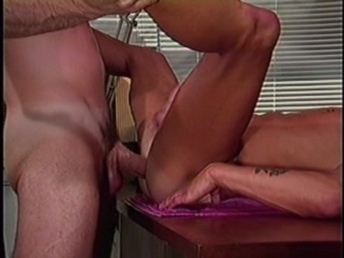 !!!!!!homosexual Porn dick masters In fellowRammer(