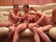 raw CZECH fellas 1 - Scene 5
