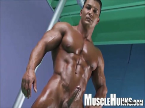 Muscle Holidays 2013 3