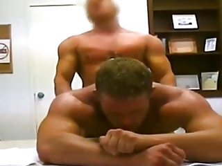 nudeback fucked At The Police Station 3
