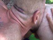 hawt daddy bangs A dirty twink