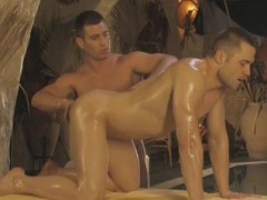 Sensual enjoyguysts In gay pooper Massage