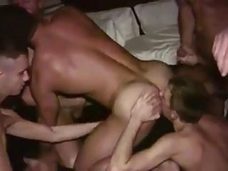 gangbang raw Com drip