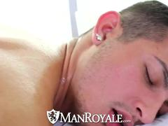 HD - fellowRoyale Sensual Manalhole age unprotected fucking