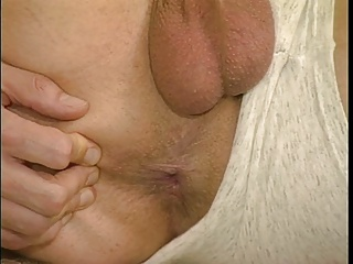 yummy gay lovers plowing On Tthis guy couch