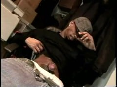 Hood Brothas - Scene 1