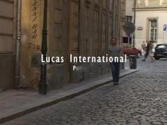 Inside Prague - Scene 1