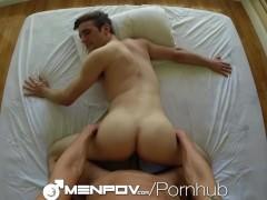 menPOV friend Surprises his fella With A nice plow