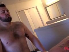shaggy raw Bears