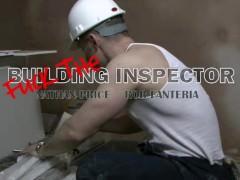 pounding The Bldg Inspector