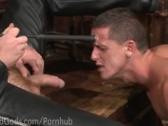 house dom Tests new slave twink