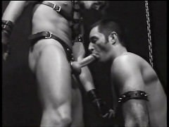 Leather angel - Scene 1 - howdyS video