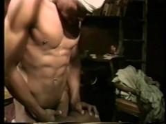 horny boyz - Scene 6
