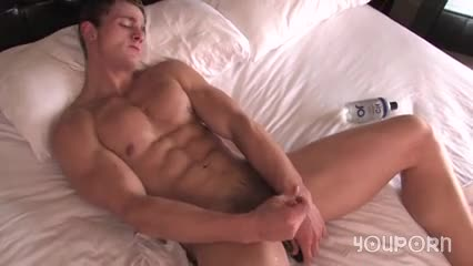 Jake & Marcus Double Feature - naked Sword
