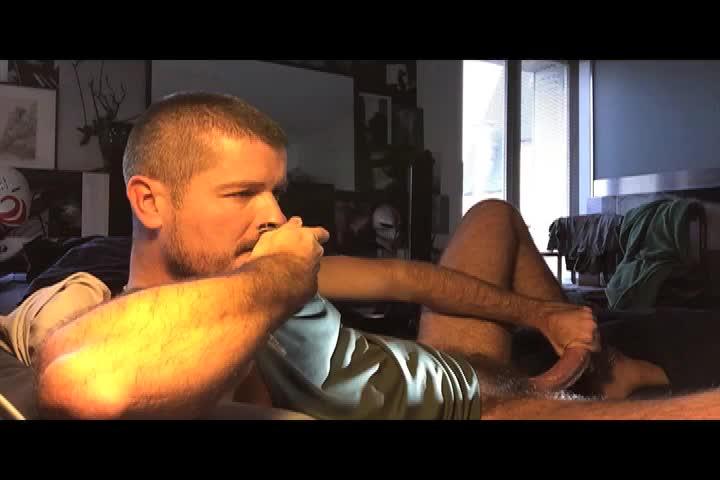 TIERY B. // PfilthyO-PORNO-GRAPthowdys guyR - Copyright / Quiet Masturb - impressive hairy