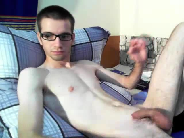 sleazy Romanian Model From Webchat Caught In Free Show