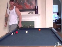 beautiful Pool Game