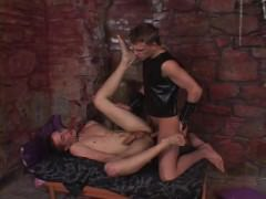 Whips And Leatthis guyr - Scene 3