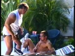 Muscle heat - Scene 4