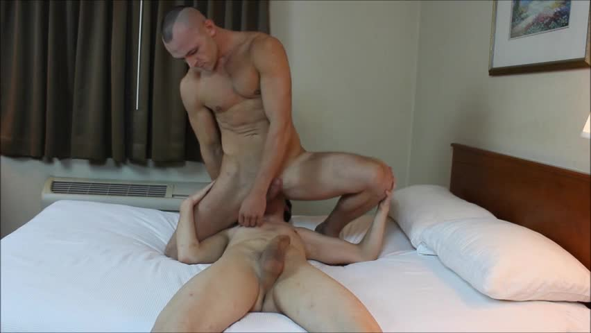 Kyle Is A young, kinky bisexual Bottom From small-town Iowa Who loves To drink penis And receive banged.  I boneed his Face And butt For Over An Hour