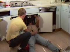 Plumbing Tthis guy Plumber