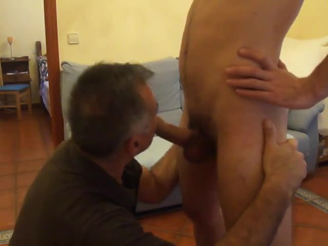 A 30-year old, Tall & handsome,Out Of Town Guest With A giant fat ramrod Stops By For A oral pleasure-sex And Then he bangs Me On All Four.  he spooge