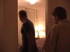 Billy spooges Home - Scene 2