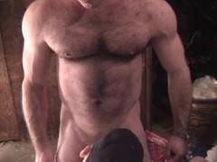 cock Drainers - Scene 1