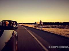 hitchhiking prostitute