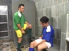 undresspedback In The Shower - Scene 3