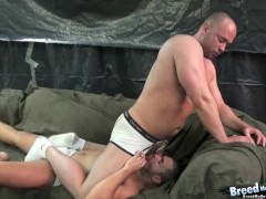 Breedmeraw Tyler Reed And Danny Lopez