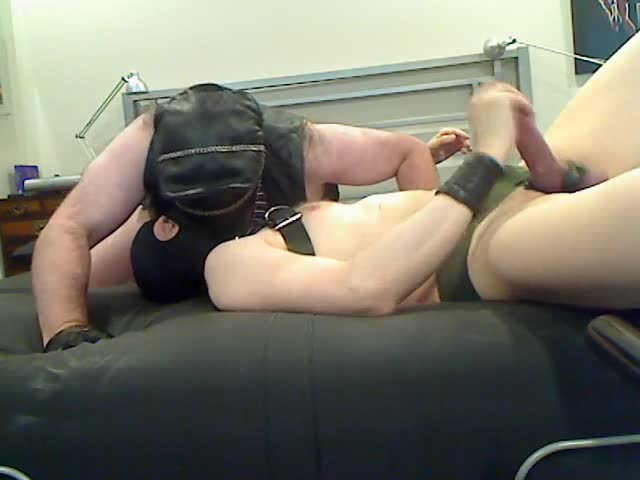 blowjob With Bottom