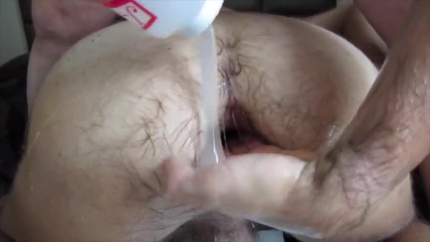A Great Bubble, hairy And Greedy hole !