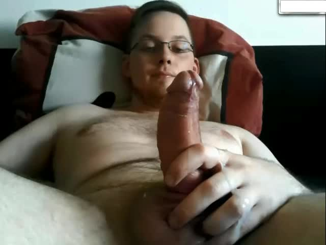 Cedric The Bavarian loves To Masturbate And orgasm For his Fans Online Showing everyone his ball cum Coming Out his weenie. he ejaculates A delicious