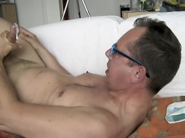 Pumping My shlong, jerk off And cum Masturbation.