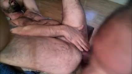 bareback poke monstrous cock