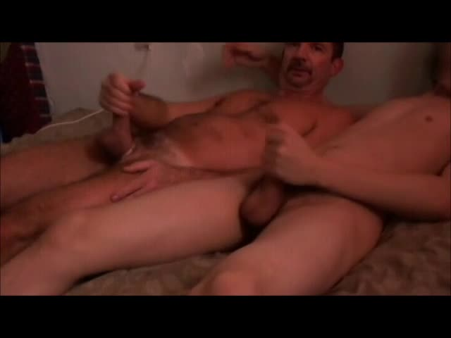 Tgreetingss Is From An Extended Bate Session With My Bator plowr Buddy.  The action Is Just Two dudes enjoying Being In The Presence Of Each Other Wgr
