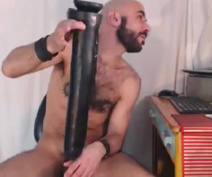 Recorded webcam4 Show From April 14th's Broadcast