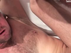 lustful Cub poke Hard