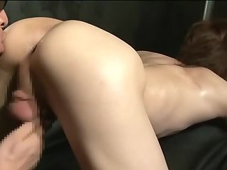 asian homosexual boy ass poked doggy style